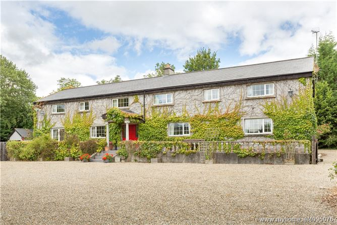 Grove House, Greenane, Rathdrum, Co Wicklow, A67 RW84