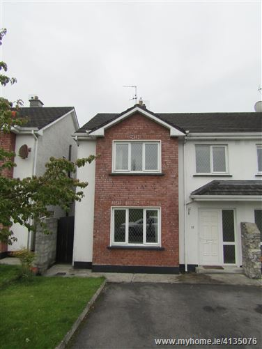Photo of 51 Droim na Cille , Loughrea, Galway