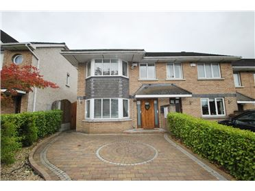 Main image of 42 Southbank, Swords, County Dublin