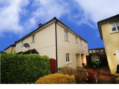 20 Bellfield Crescent, Farranshone, Limerick