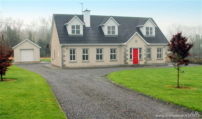 Kiljames Upper, Thomastown, Kilkenny