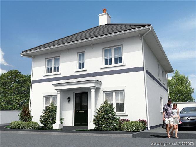 Mountrath Road, Portlaoise, Laois