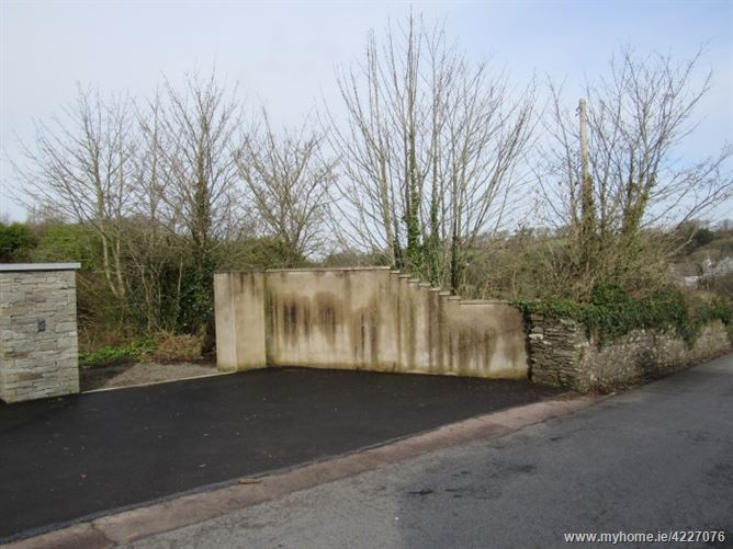 Site at Old Court, Rochestown, Cork