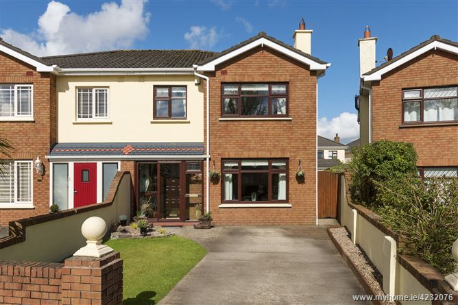 16 Abbeycourt, Abbey Farm, Celbridge, Co. Kildare