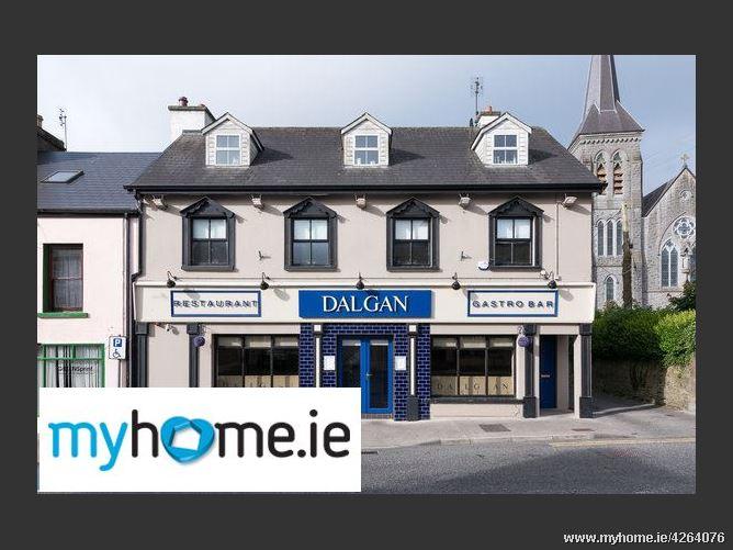 Dalgan, Ballyhaunis, Co. Mayo