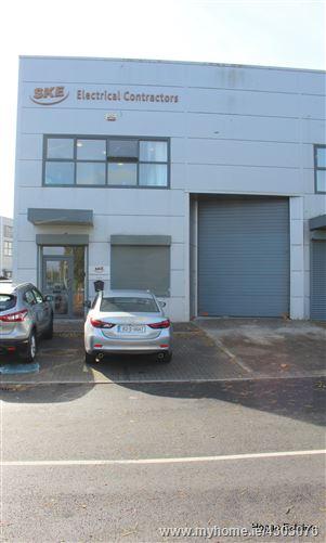 Main image for Unit 1A, Kingswood Business Park, Kingswood, Dublin