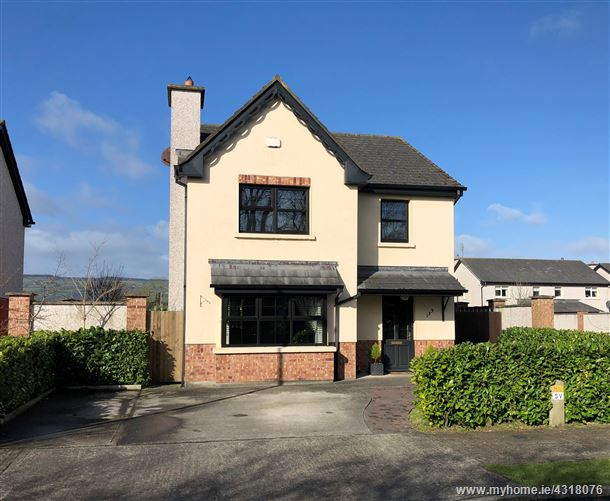 133 Crossneen Manor, Leighlin Road, Carlow Town, Carlow