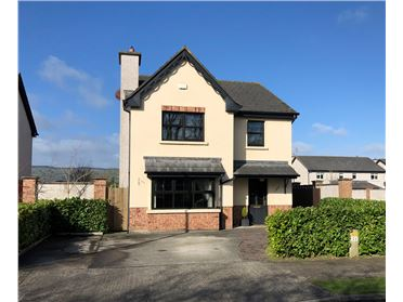 Photo of 133 Crossneen Manor, Leighlin Road, Carlow Town, Carlow