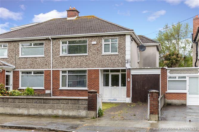 Main image for 6 Maywood Crescent, Raheny, Dublin 5