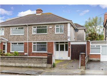 Photo of 6 Maywood Crescent, Raheny, Dublin 5