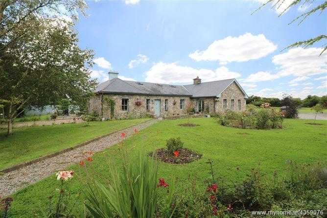 Main image for Tara Lodge, Riverstown, Kilmessan, Meath