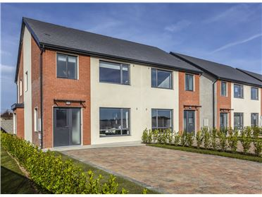 Main image for 2 Bedroom Bungalow, Cornerpark, Peamount Road, Newcastle, County Dublin
