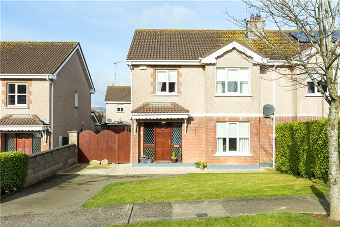 Main image for 98 Hazelwood, Gorey, Co. Wexford, Y25E682