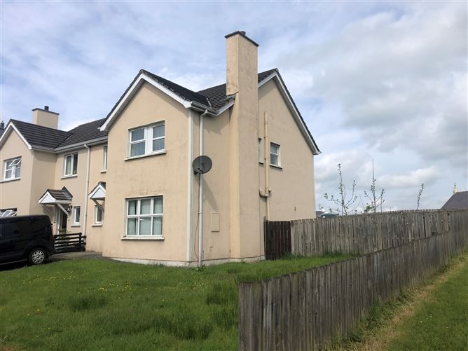 23 Orchard Grove, Newtowncunningham, Co. Donegal