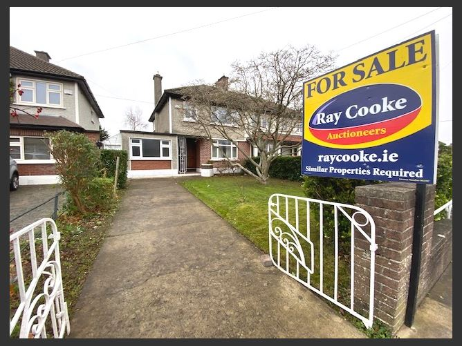 Main image for 54 Templeville Road, Templeogue, Dublin 6W