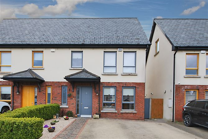 Main image for 12 Chapelwood Green, Hollystown, Dublin 15