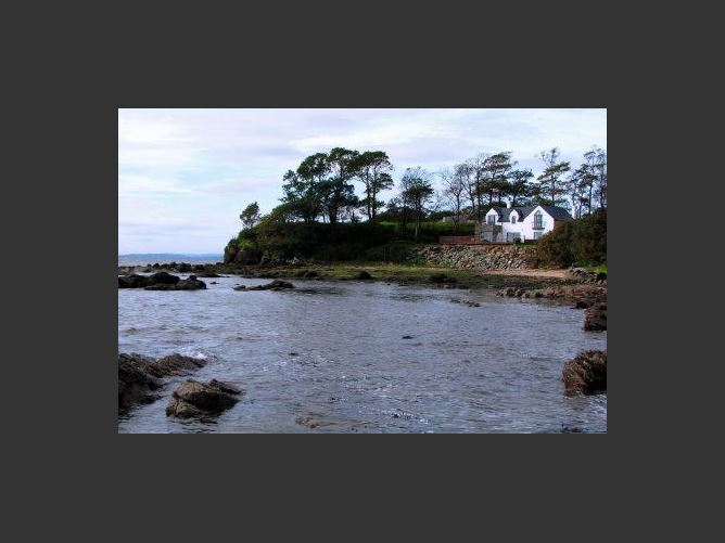 Main image for The Shore Front - Redcastle, Donegal