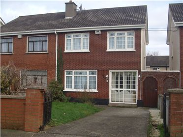 Main image of 8, Tamarisk Grove, Kilnamanagh, , Tallaght,  Dublin 24