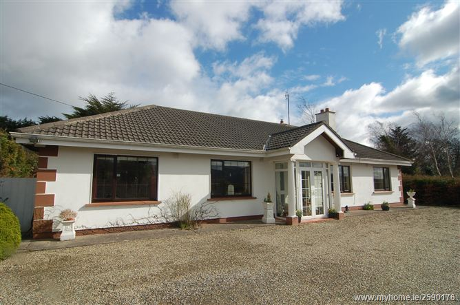 Nursery Lodge, Kilmolin, Enniskerry, Wicklow