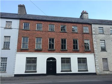 Main image of Hibernian House,West End, Monasterevin, Kildare