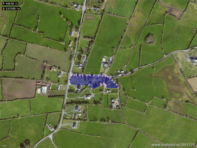 Middletown, Manulla, Castlebar, Mayo