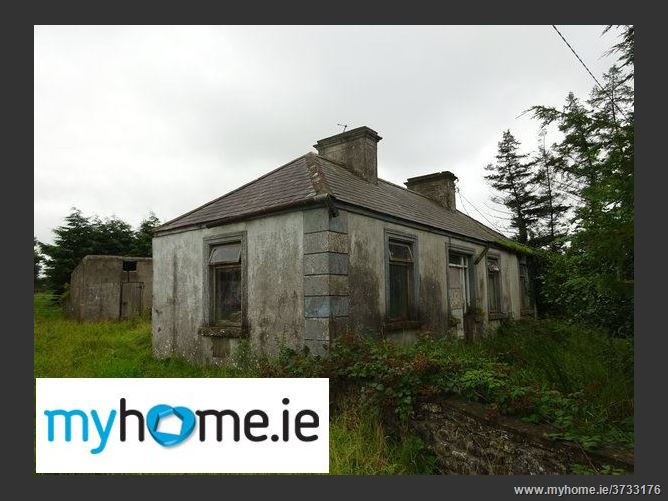 Claremorris Road, Cloonfad, Co. Roscommon