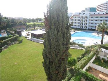 Photo of Areias de S. João, Albufeira, Algarve, Portugal