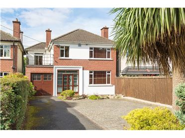 Main image of Padua, 213 Templeogue Road, Terenure, Dublin 6W