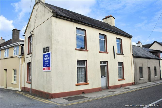 45 O'Connell Street, Dungarvan, Co. Waterford