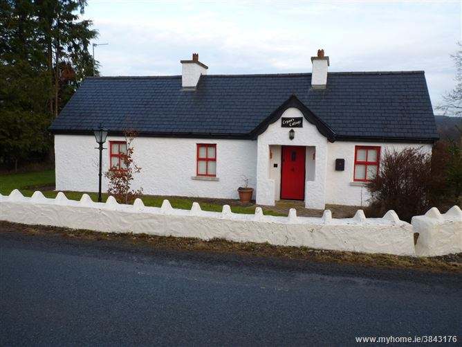 "Photo of ""Cryans Cottage"", Cloonloo, Sligo"