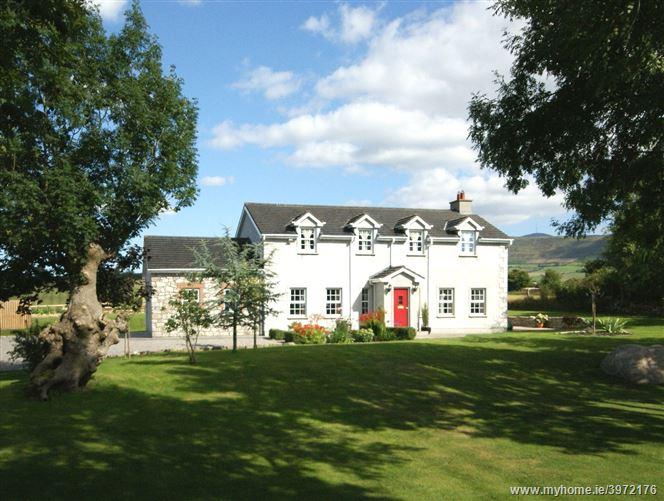 Photo of Woodland Cottage, Garryhill, Borris, Carlow