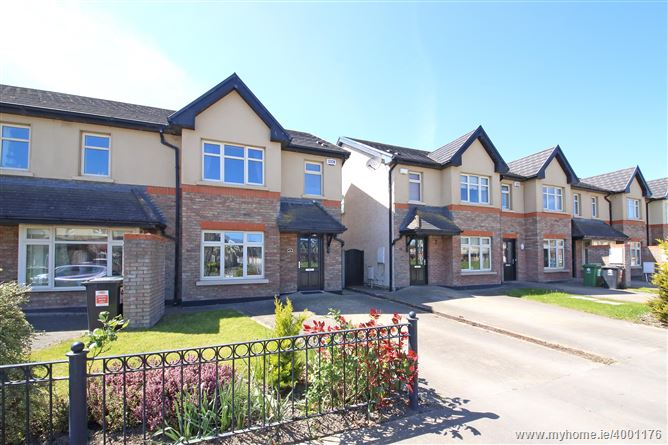 11 The Drive, Newtown Hall, Maynooth, Kildare