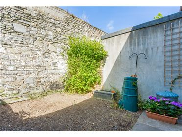 Property image of 10 St. Mary's Terrace, Arbour Place, Stoneybatter,   Dublin 7