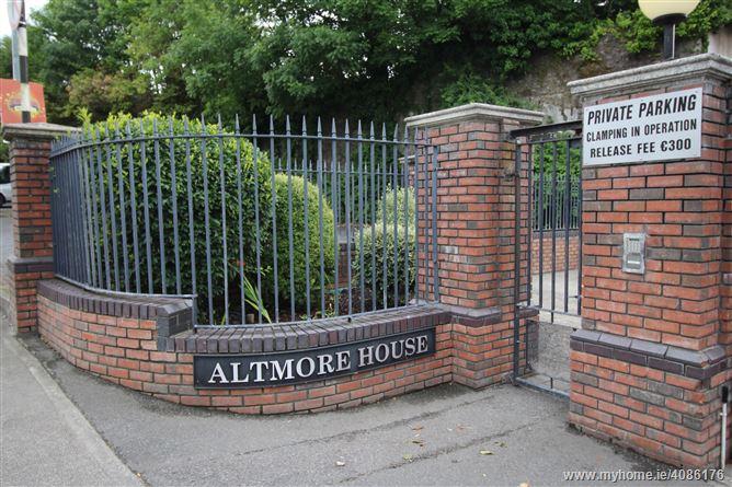 210 Altmore House, Tara Street, Tullamore, Offaly