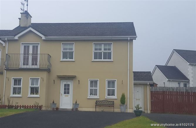 8 The Beeches, Ballybofey, Donegal
