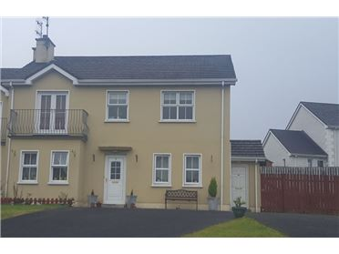 Photo of 8 The Beeches, Ballybofey, Donegal