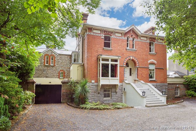 Ellerslie, 46 Temple Road , Dartry,   Dublin 6
