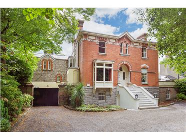 Photo of Ellerslie, 46 Temple Road , Dartry,   Dublin 6