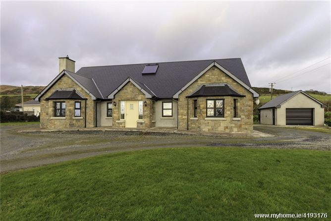 Rampark, Jenkinstown, Dundalk, Co. Louth, A91 YY24