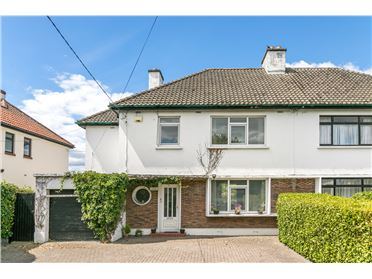 Photo of Clashmore, 313 Templeogue Road, Templeogue,   Dublin 6W