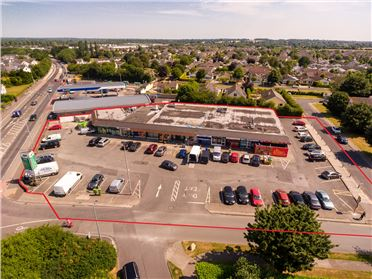 Photo of Greenfield Shopping Centre Maynooth Park, Maynooth, Maynooth ,Co. Kildare, W23 X3P2