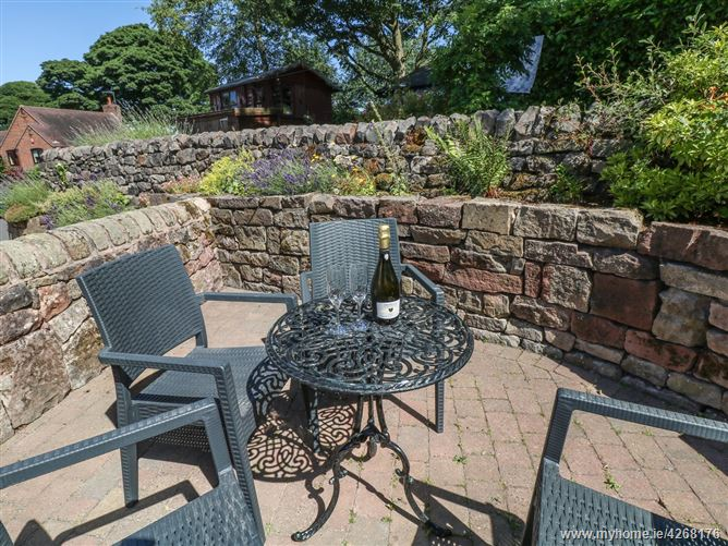 Main image for Jasmine Cottage,Stanley Village, Staffordshire, United Kingdom