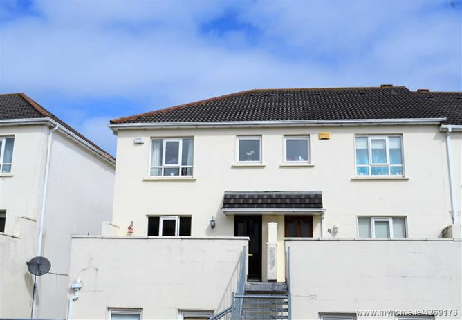 13 Applewood Crescent, Applewood Village, Swords, Co. Dublin
