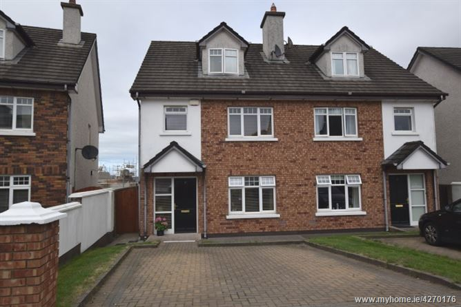 9 Manor Road, Manor Farm, Lehenaghmore, Cork - ERA Downey