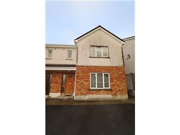 Photo of 49 Garbally Oaks, Ballinasloe, Galway