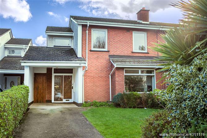33 Whitecliff, Rathfarnham, Dublin 16