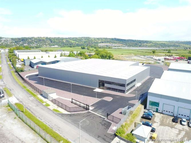 Main image for Modern Detached Warehouse Facility, Courtstown Industrial Estate, Little Island, Co Cork