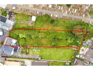Main image of 122 Foxrock Grove, Foxrock, Foxrock, Dublin 18