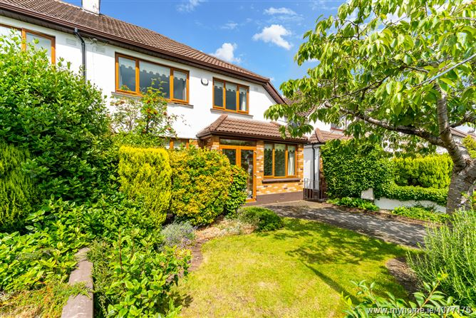 Main image for 15 Woodford, Brewery Road, Stillorgan, County Dublin