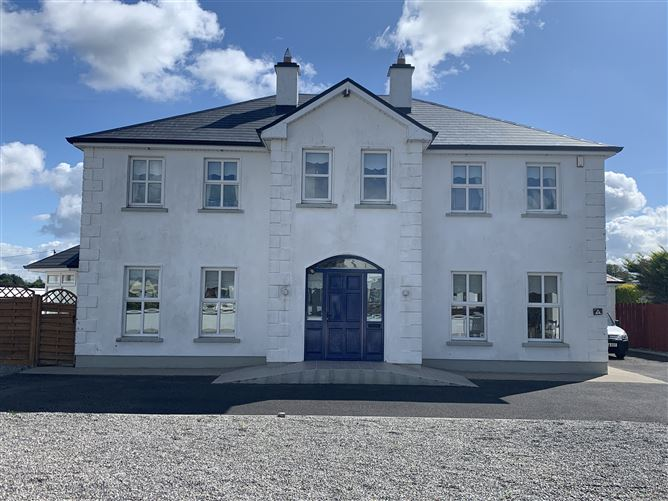 Convent Road, Ballaghaderreen, Roscommon